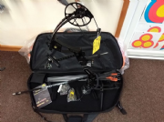 COMPOUND BOW KITS